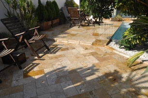 Pool Pavement 5