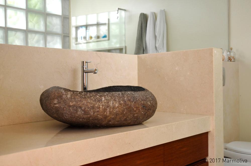 Stone Sink 1