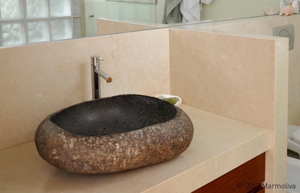 Stone Sink 2