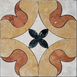 Hidraulico floral 1