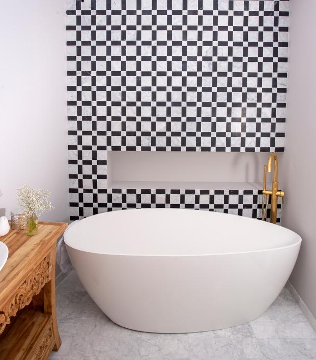 Bathroom Serie Victoriana